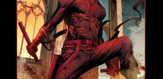Chip Zdarsky and Marco Checchetto continue their acclaimed run on the man without fear! Chip Zdarsky began his run on DAREDEVIL last year by having Matt Murdock hang up the […]
