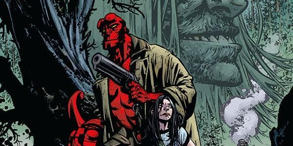 From Dark Horse, Hellboy and the BPRD: The Return of Effie Kolb #1 is a slippery step back into the weird world of Hellboy and creator Mike Mignola. It's Virginia […]