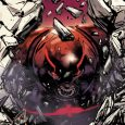 Announced in an exclusive interview with IGN, Fabian Nicieza will be launching a new Juggernaut series this May with artist Ron Garney!