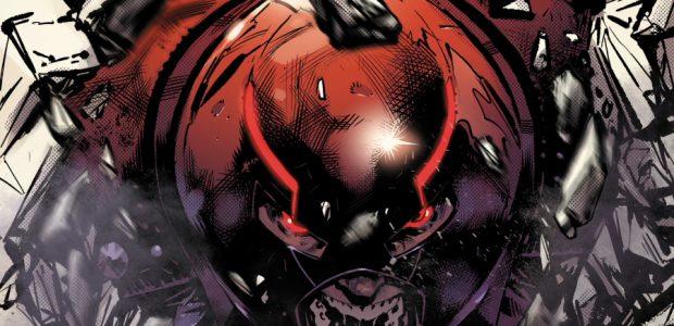 Announced in an exclusive interview with IGN, Fabian Nicieza will be launching a new Juggernaut series this May with artist Ron Garney! Amidst all the smashing, Juggernaut will be trying […]