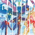 """""""Anyone. Anywhere. Anytime."""" That's how acclaimed writer Kurt Busiek describes his new ongoing series, THE MARVELS."""
