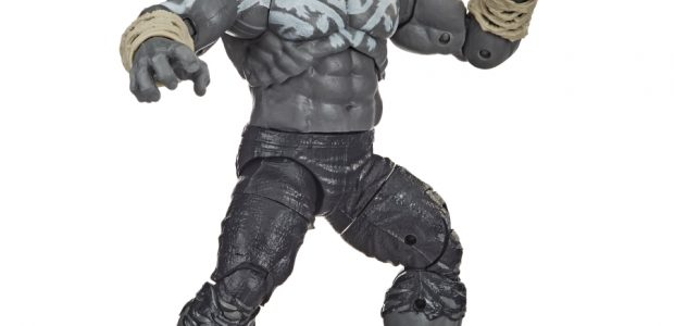 A new Hasbro Marvel Legends Series figure is being offered in a bundle alongside the upcoming Marvel's Avengers video game! The MARVEL LEGENDS SERIES 6-INCH GAMERVERSE MARVEL'S AVENGERS OUTBACK HULK […]