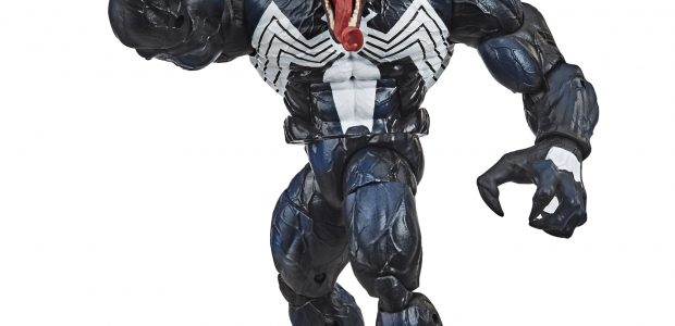 The Hasbro Marvel Legends Series 6-Inch-Scale Venom figure is now available for pre-order at multiple online retailers including Hasbro Pulse, GameStop, Big Bad Toy Store, and Dorkside Toys. MARVEL LEGENDS […]