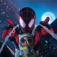 Baby Billie Mariana Morales finds out just what it means to have Spider-Man as a big brother in Rahzzah's adorable MILES MORALES: SPIDER-MAN #18 cover!