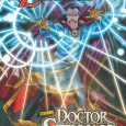 If you are looking for a youthful, irreverently styled revisit to the Marvel Universe, check out the new IDW Marvel Action Classics title, Avengers Featuring Doctor Strange. The first issue […]