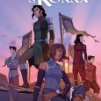 The New Library Edition Comes Just in Time for the 15-Year Anniversary of Avatar: The Last Airbender