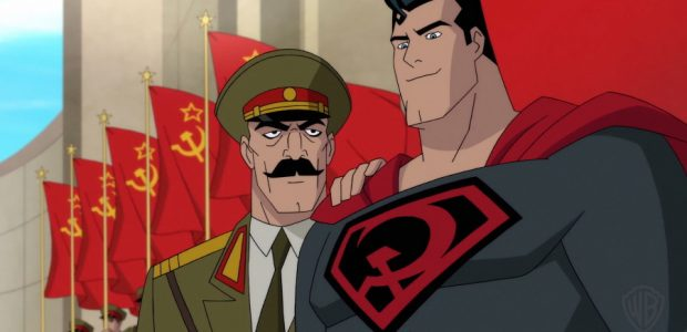 Warner Bros. Home Entertainment Announces World Premiere of SUPERMAN: RED SON February 24 at the Pacific Design Center in Los Angeles Limited Free Tickets Available to Fans on First Come, […]