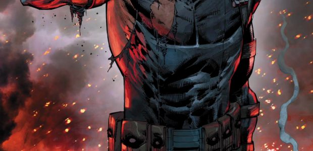 Superstar Artist Writes and Illustrates the Fan-Favorite Ninja Commando in Upcoming G.I. JOE Miniseries, Debuting in June IDW Publishing (OTCQX: IDWM) is proud to share the first look at SNAKE […]