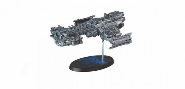 With a Terran Battlecruiser at your disposal, the Zerg and Protoss won't stand a chance. Pre-order now to fight back against the enemies of the Terran Dominion!  This highly […]