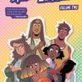BOOM! Studios release a story about a team of girls at college playing basketball on the second volume of The Avant-Guards.