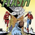 DC's Flash #123 is reprinted this week in a Facsimile edition. That is, it's identical to the original version, 32 pages, actual size, from 1961, with advertising, house ads and […]