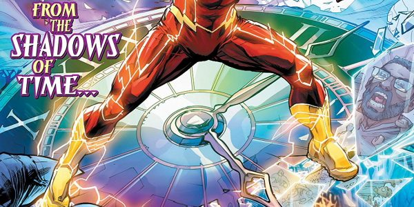 Barry Allen has always raced towards the future in the hopes to provide Central City and the world a new day and a new tomorrow. But, given everything he has […]
