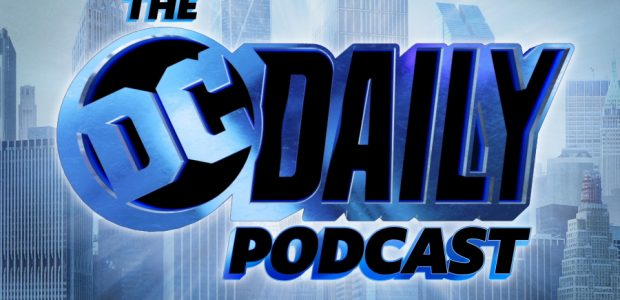 An Extension of the DC Daily Web Series, New Podcast Gives Insider Access To The World of DC With Long-Form Interviews, In-Depth Discussions And Breaking News DC UNIVERSE has launched […]