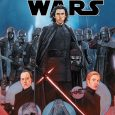Announced earlier today at ComicsPRO in Portland, Oregon, Marvel Comics will be putting the final chapter of the Skywalker saga to the page in a comics adaptation of Star Wars: […]