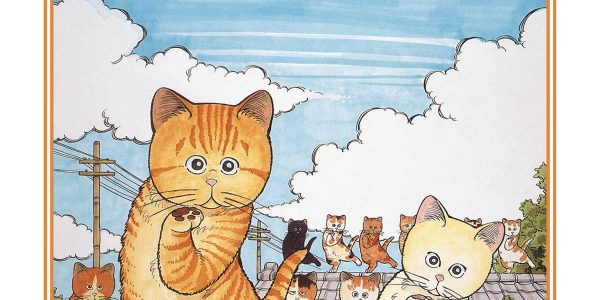 Dark Horse Comics releases a Garfield like comic that took place in Japan and some other mischief adventures of a fat cat which is What's Michael? Fat Cat Collection, the […]