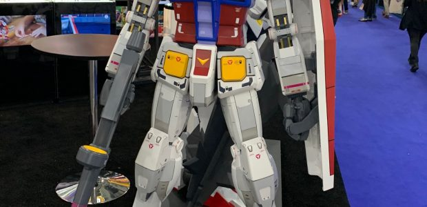 RG HG MG PG which one do you build? Bluefin brought lots of goodies for builders and collectors alike. It is Gundam's 40th anniversary what a great way to start […]