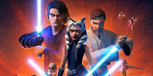 The Clone Wars returns for one last battle Star War: The Clone Wars show first appeared on Cartoon Network in 2008 and was used to bridge the gap between Episode […]