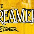 Will Eisner's personal account of the birth of the Golden Age of comics.