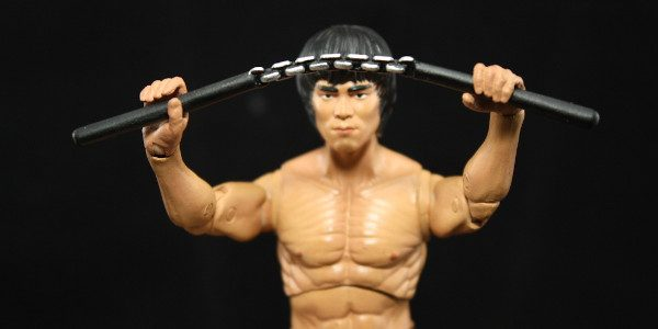 Diamond Select Toys gives us an action figure worthy of the Dragon. To many Bruce Lee is considered the greatest martial artist. He shot his final film Enter The Dragon, […]
