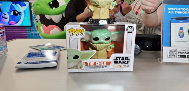 Pops! have no sign of slowing down. Every year the Funko booth gets a little larger, and this year is no exception. While they are still making Pops!, what's amazing […]