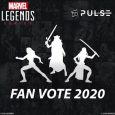 Hasbro Pulse has brought back the Marvel Legends Fan Vote!