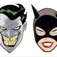 80 years ago, The Joker and Catwoman both made their comic book debut in 1940's Batman #1.