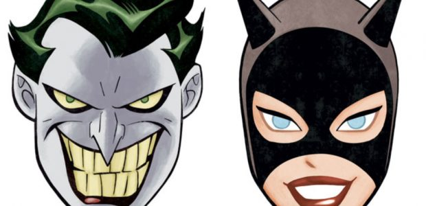 80 years ago, The Joker and Catwoman both made their comic book debut in 1940's Batman #1. To celebrate the longevity of these fan-favorite and globally recognized characters, timed to The Joker 80th Anniversary […]