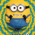 Universal Pictures has released the trailer to Minions: The Rise of Gru