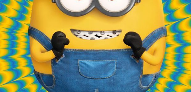 Universal Pictures has released the trailer to Minions: The Rise of Gru This summer, from the biggest animated franchise in history and global cultural phenomenon, comes the untold story of […]
