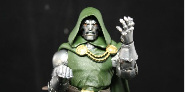 Doom gets an amazing makeover with a new Marvel Legends figure Let's face it, out of all the villains in the Marvel Universe, Doctor Doom has to be the most […]