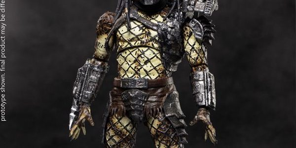 Sci-Fi Worlds Collide with New PREVIEWS Exclusive Robocop and Predator Figures from Hiya Toys In the heady days of the early 2010s, Hollywood attempted to reboot a pair of 80s […]