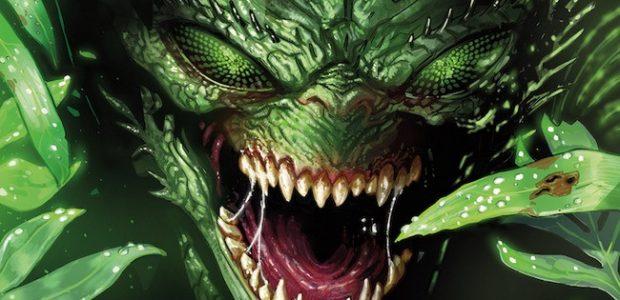 "Dark Horse Comics to Adapt ""Predator: The Original Screenplay"" Before there wasPredator, there wasHunters. Now, Dark Horse Comics and Twentieth Century Fox invite you to experience that story inPredator: The […]"