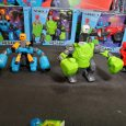 Zing Toys shows off some great indoor and outdoor toy