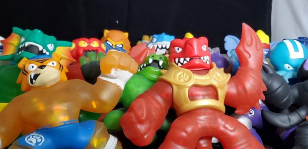 Sean is back with a new video, talking about The Heroes of Goo Jit Zu from Moose Toys. Moose Toys' The Heroes of Goo Jit Zu has quickly become a […]