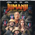 THE ADVENTURE COMES HOME JUMANJI: THE NEXT LEVEL HAS ARRIVED ON DIGITAL!