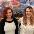 Valiant Entertainment is incredibly proud to announce that HEATHER ANTOS and LYSA HAWKINS have been promoted to Senior Editors!