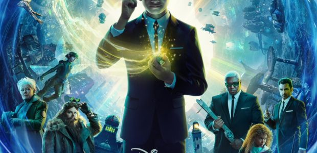 """Eoin Colfer's Beloved 12-Year-Old Criminal Mastermind Comes to the Big Screen in a Breathtaking, Fantastical Adventure, Directed by Kenneth Branagh Check out the new trailer andposter art for Disney's """"Artemis […]"""
