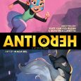 Anti/Hero, an original DC graphic novel aimed at young readers, is a real treat. This story touches very lightly on the Batman universe, but only in passing. It's a very […]