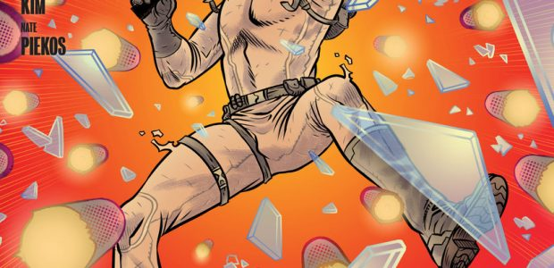 3rd Printing For the New Hit Comic Book Series From Kindt, Torres, Kim, and Piekos Features An All-New Cover by Acclaimed Artist David Rubín The debut issue of the hit […]