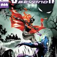 Batman Beyond? Beyond what? Let's have a look at issue 42 of this title from DC.