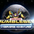 SEASON 3, CALLED 'TRANSFORMERS: BUMBLEBEE CYBERVERSE ADVENTURES' PREMIERES THIS SUNDAY, MARCH 15 ON CARTOON NETWORK