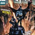 As the Designer's plans unfold, a secret from Catwoman's past threatens everything that Batman holds dear for Gotham.