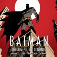"""Set in the World of Batman: The Animated Series, """"B:TAC"""" Launches Digitally on April 1"""
