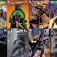 On April 15, 2020, DC will celebrateCatwoman's 80th anniversary with a landmark one-shot,Catwoman80th Anniversary 100-Page Super Spectacular #1.