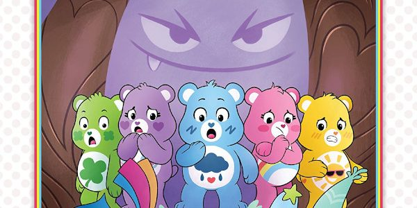The Care Bears, those Nelvana-created cartoon characters who embrace soft cuddly ideals, are back. Unlock The Magic, from IDW, is a collection of Care Bears issues 1-3. This trade collection […]