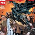 """'It doesn't make sense."""", says Batman, right out of the gate, inside the cover of Detective 1021 from DC."""