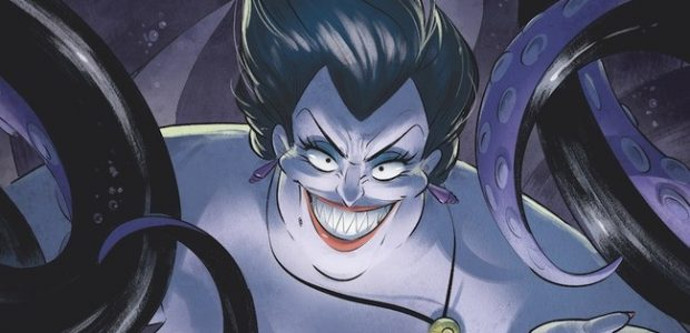 Dive deep into the history of Ursula in the dark miniseries 'Disney Villains: Ursula and the Seven Seas' Unveil the sordid history of the notorious sea witch Ursula. From writer […]