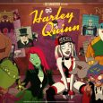 After its smash-hit first season, DC UNIVERSE's hilarious original animated series Harley Quinn debuted its Season 2 trailer today! Featuring the dazzlingly chaotic antiheroine, Harley Quinn (voiced by Kaley Cuoco), […]
