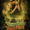 Check out the exciting, fun-filled new trailer for Disney's JUNGLE CRUISE that debuted today along with a brand-new poster