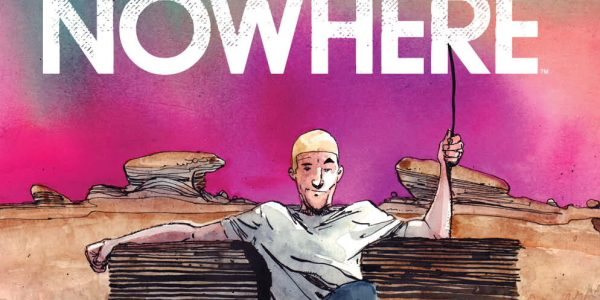 To read a comic that leads nowhere, literally. The King of Nowhere, from BOOM! Studios, pulls us to distraction, in a mind-addled, time-altered way. Altered States in the vein of […]